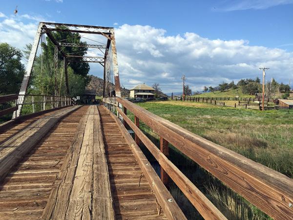 Big Springs Ranch